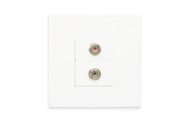 光纤信息插座