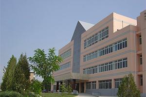 甘肃省水利水电学校多功能学术报告厅建设项目